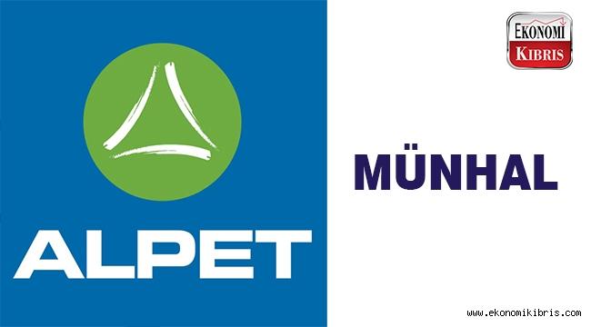 ALPET münhal duyurusu - Kıbrıs iş ilanları