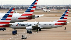 American Airlines'den zorunlu izin! İşte detaylar...