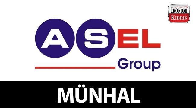 ASEL Group münhal duyurusu - Kıbrıs iş ilanları
