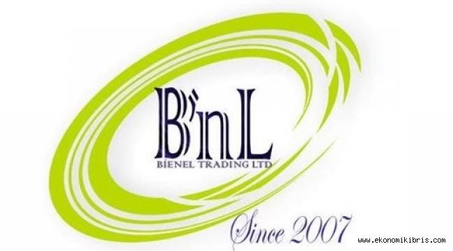 Bienel Group münhal duyurusu - Kıbrıs iş ilanları