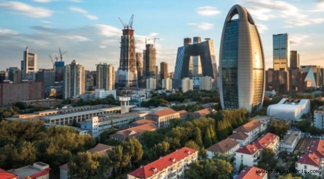 Çin ekonomisi tekrar büyümeye yöneldi! İşte detaylar...