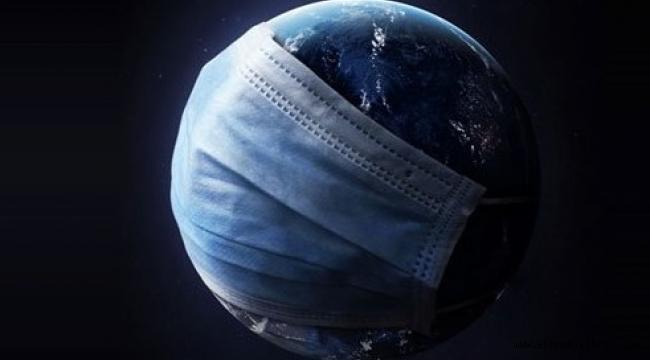 Dünya genelinde 510 bin 874 kişi öldü, vaka sayısı 10 milyon 500 bini geçti! İşte detaylar...