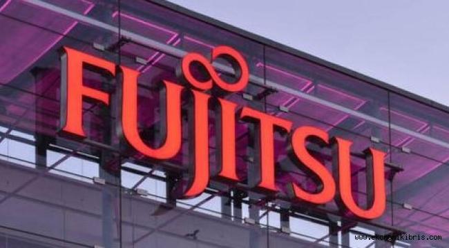 Fujitsu 'evden çalışacak'! İşte detaylar...