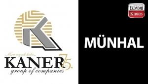 Kaner Group of Companies münhal duyurusu - Kıbrıs iş ilanları