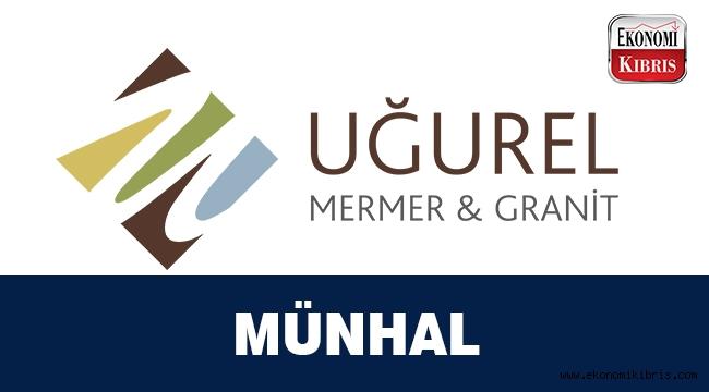 Uğurel Mermer & Granit münhal duyurusu - Kıbrıs iş ilanları