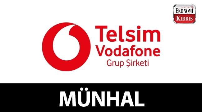 Vodafone Mobile Operations LTD münhal duyurusu - Kıbrıs iş ilanları.