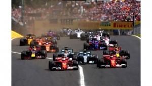 Formula 1 yarışları, 9 yıl aradan sonra Türkiye'de! İşte detaylar...
