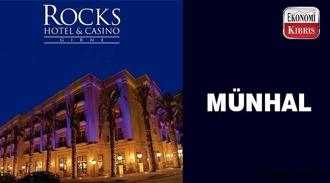 Rocks Hotel&Casino münhal duyurusu - Kıbrıs iş ilanları
