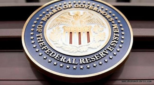 ABD Merkez Bankası (Fed) yetkililerinden ekonomik toparlanma için