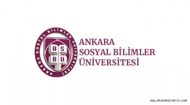Ankara sosyal bilimler üniversitesi'nden KKTC'ye akademik birim! İşte detaylar...