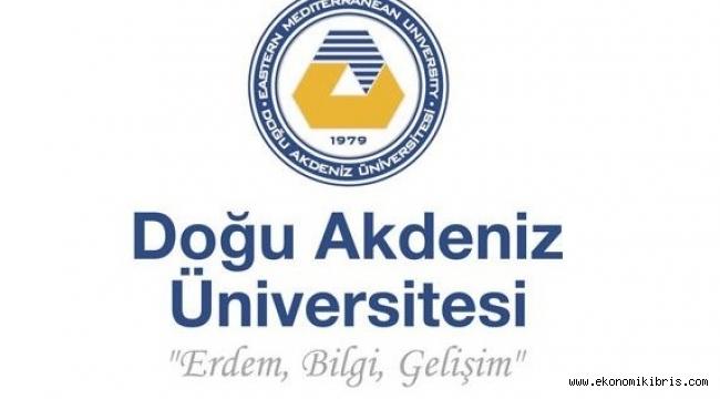 Doğu Akdeniz Üniversitesi, Güz Dönemi'ni tamamen online yapacak! İşte detaylar...