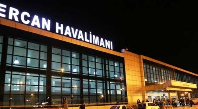 Ercan Havalimanı kapatılıyor! İşte detaylar...