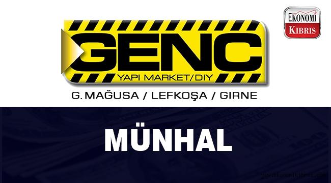 Genç Yapı Market münhal duyurusu - Kıbrıs iş ilanları