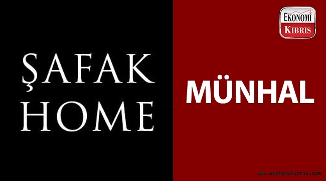 Şafak Home münhal duyurusu - Kıbrıs iş ilanları