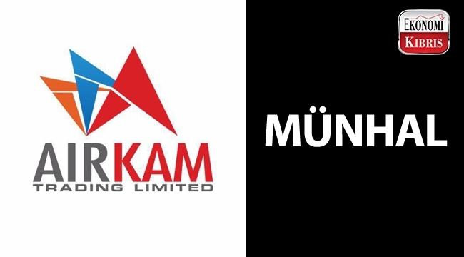 AirKam Trading LTD münhal duyurusu - Kıbrıs iş ilanları
