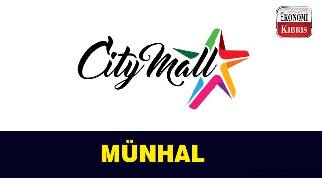 CityMall Cyprus münhal duyurusu - Kıbrıs iş ilanları