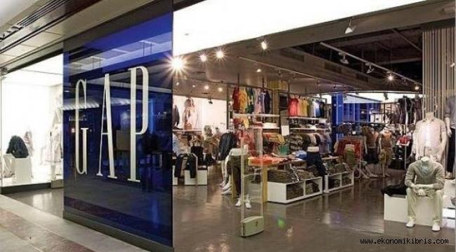 Gap, Avrupa'daki tüm mağazalarını kapatmaya hazırlanıyor! İşte detaylar...