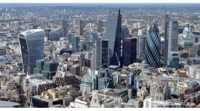 Londra finans sektöründe iş ilanları azaldı! İşte detaylar...