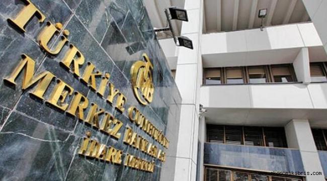 Türkiye Cumhuriyeti Merkez Bankası (TCMB), politika faizini değiştirmedi! İşte detaylar...