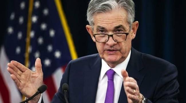 ABD Merkez Bankası (Fed), kullanılmayan Covid-19 fonlarını ABD hazinesine iade edecek! İşte detaylar...
