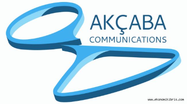 Akçaba Communications münhal duyurusu - Kıbrıs iş ilanları