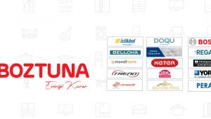 Boztuna Trading münhal duyurusu - Kıbrıs iş ilanları