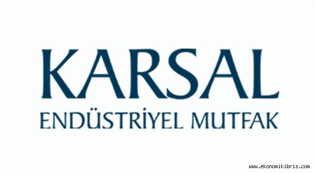 Karsal Endüstriyel Mutfak münhal duyurusu - Kıbrıs iş ilanları
