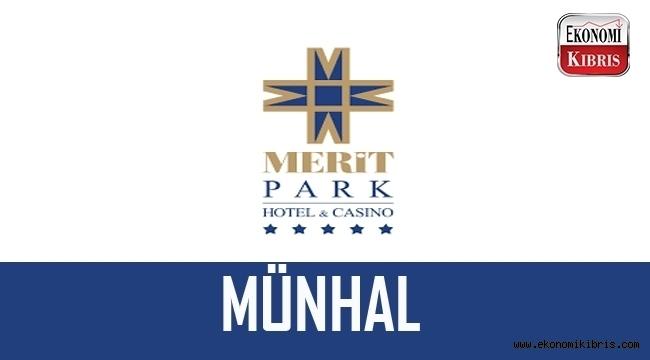 Merit Park Otel Girne münhal duyurusu - Kıbrıs iş ilanları