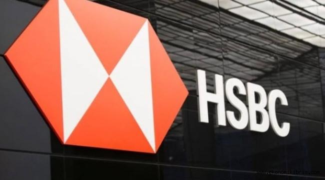 HSBC, İngiltere'de 82 şubesini kapatıyor! İşte detaylar...