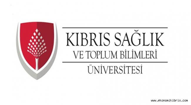 Kıbrıs Sağlık ve Toplum Bilimleri Üniversitesi münhal duyurusu - Kıbrıs iş ilanları