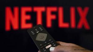 Netflix, İstanbul'da açacağı ofis için iş ilanı verdi!