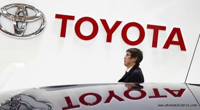 Toyota, Volkswagen'i geride bıraktı! İşte detaylar...