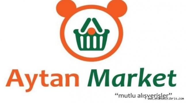 Aytan Market münhal duyurusu - Kıbrıs iş ilanları