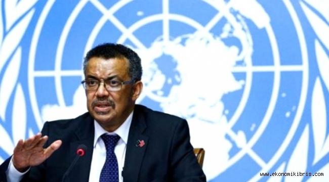 Dünya Sağlık Örgütü (DSÖ)'den açıklama: Salgının sona ermesi için uzun bir yol var! İşte detaylar...