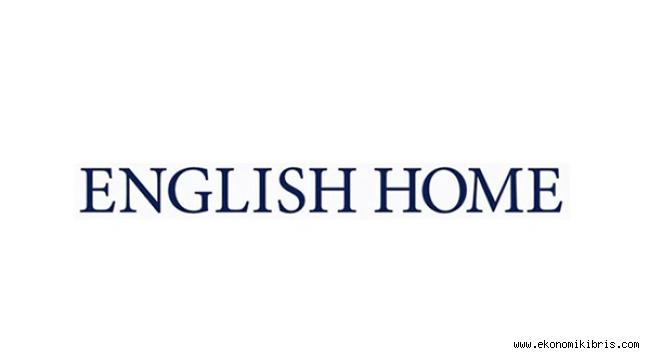 English Home Cyprus münhal duyurusu - Kıbrıs iş ilanları