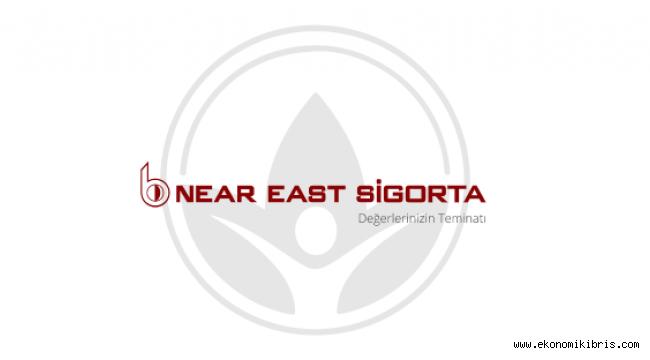 Near East Sigorta münhal duyurusu - Kıbrıs iş ilanları