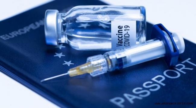 Aşı pasaportu Avrupa Parlamentosu'ndan geçti! İşte detaylar...