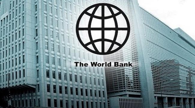 Dünya Bankası'ndan Türkiye'ye milyon dolarlık iki kredi! İşte detaylar...