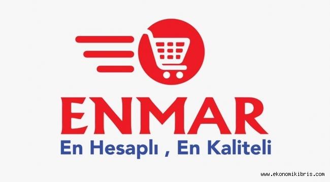 Enmar Süpermarket münhal duyurusu - Kıbrıs iş ilanları