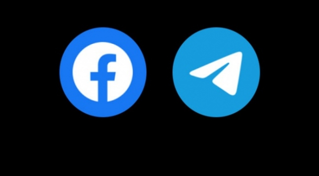 Rusya'dan Facebook ve Telegram'a rekor para cezası! İşte detaylar...