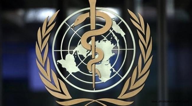 Dünya Sağlık Örgütü (DSÖ)'den 'rehavet' uyarısı! İşte detaylar...