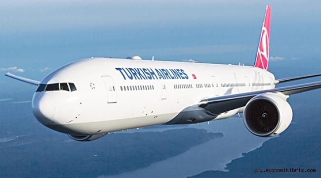Türk Hava Yolları (THY), günlük 1323 sefer sayısıyla Avrupa'da ikinci oldu! İşte detaylar...