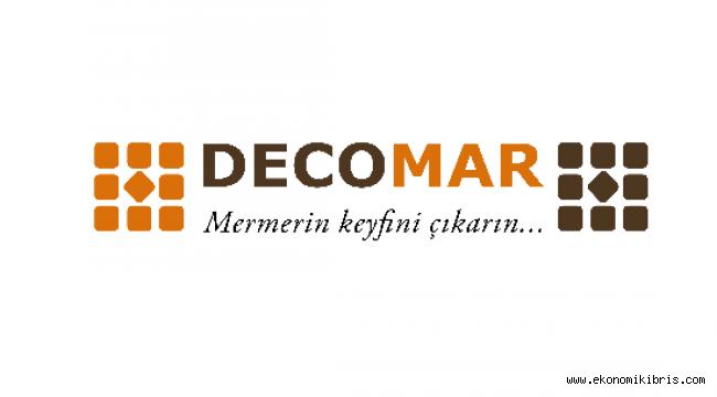 Decomar Mermer & Granit münhal duyurusu - Kıbrıs iş ilanları