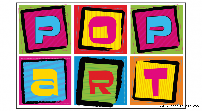 Pop Art Dorms münhal duyurusu - Kıbrıs iş ilanları