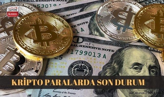 Bitcoin'de tarihi gün! İşte detaylar...