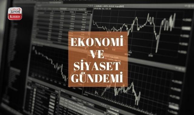 Ekonomi ve siyaset gündemi- 16 Ekim 2021