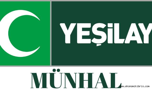 Kıbrıs Türk Yeşilay münhal duyurusu - Kıbrıs iş ilanları