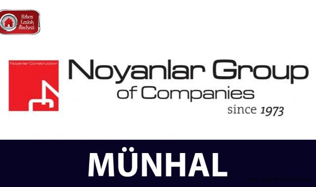 Noyanlar Group of Companies münhal duyurusu - Kıbrıs iş ilanları