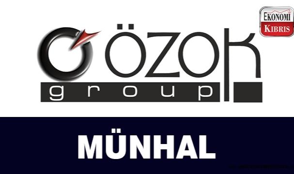 Özok Group münhal duyurusu - Kıbrıs iş ilanları