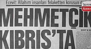 TSK ARŞİVİNDEN KIBRIS BARIŞ HAREKATI..